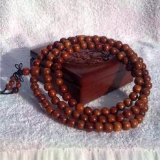 Tràng hạt niệm Phật gỗ hương 12mm