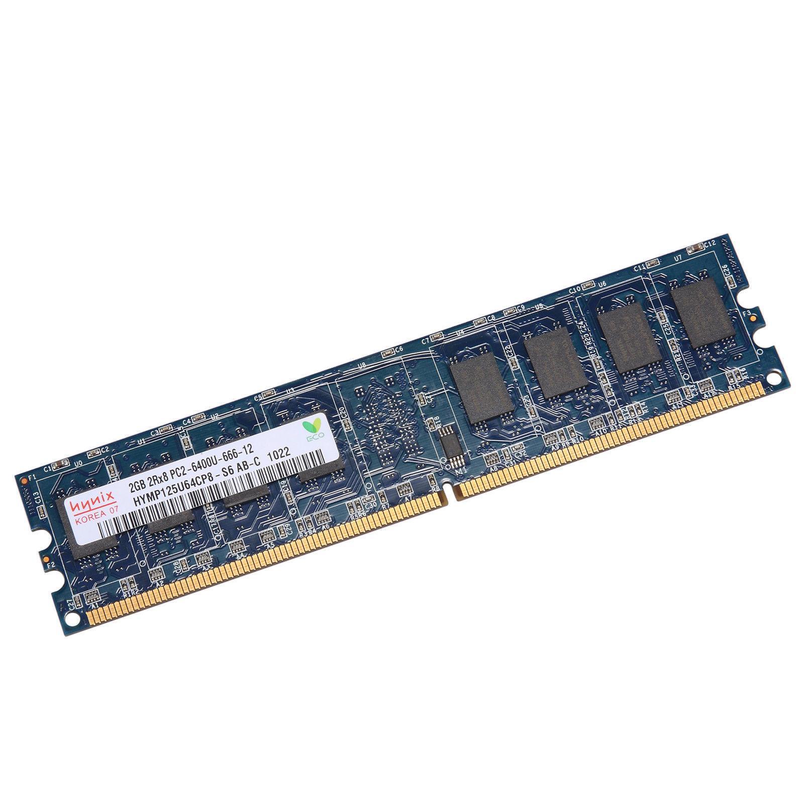 Giá Ram Máy Tính DDR2 2GB Bus 800Mhz – Hàng nhập khẩu Tại Laptop Minh Khôi Hà Nội