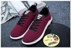 Giày sneaker thời trang nam – GL10