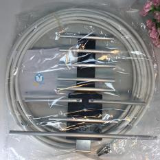 Anten thông minh thu sóng DVB T2 + dây cáp