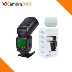 Flash Shanny SN600C Speedlite for Canon tặng omni tản sáng – Hàng nhập khẩu