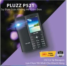BAVAPEN PLUZZ P521