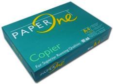 Giấy A5 Paper One 70gsm 1 Ram (500 tờ)