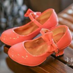Giày cao gót bé gái M230