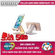 Đánh giá Giá đỡ điện thoại, máy tính bảng kiểu đứng giống PC Desktop bằng nhôm Tại Do Choi PC (Hà Nội)