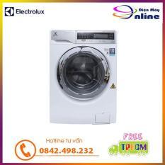 (Hỏi Hàng Trước Khi Đặt) Máy Giặt Sấy Electrolux EWW14113 – Giặt 11.0 Kg Sấy 7Kg – Giá Tại Kho
