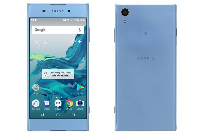 Điện thoại Sony Xperia XA1 Plus-Hàng chính hãng