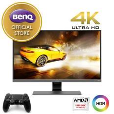[HOT] Màn hình máy tính BenQ EL2870U 28 inch 28″ 4K HDR, độ phản hồi 1ms xem phim, chơi Game PS4, PS4 Pro đỉnh, Eye-care