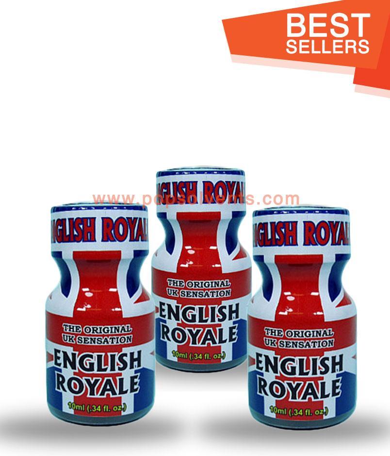 Popper English Royale