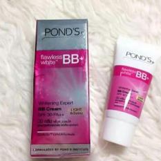 Combo 2 hộp Kem nền che khuyết điểm dưỡng trắng POND'S BB+ 8g