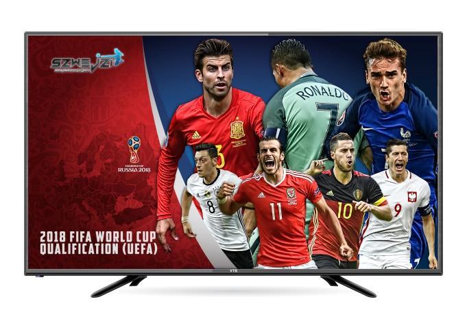 Smart TV VTB Karaoke Full HD LV4387KS
