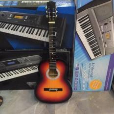 Đàn guitar giá rẻ – hàng phổ thông