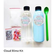 Bộ Kit Làm Cloud Slime Số 1 – Nguyên Liệu Làm Slime