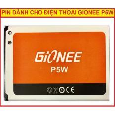 PIN CHO GIONEE P5W