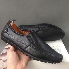CHỈ 3 NGÀY SALE GIÁ TẬN XƯỞNG Giày mọi nam da bán chạy