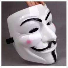 Mặt Nạ Hacker (hóa Trang)