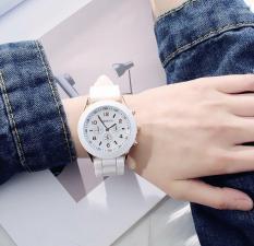 Đồng hồ thời trang nữ Geneva phong cách Khởi My