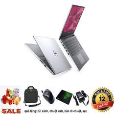 Siêu Phẩm Đẳng Câp- Utrabook Quá Đẹp- Dell 7460 ( Core i5 7200U, Ram 4G, HDD 500G, Màn 14in FHD 1920*1080 IPS, Vỏ NHôm Nguyên Khối ,Phím Led Trắng)