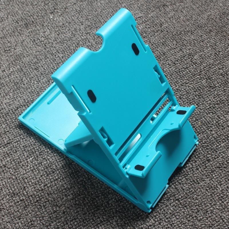 Đế dựng Nintendo Switch, điện thoại (loại thông dụng) - Màu lam