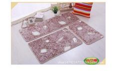 Bộ Thảm trải sàn nhà bếp tiện dụng BHOME (nhiều mẫu)