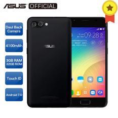 Điện thoại Asus ZenFone 4A ram 3gb/32gb pin 4100mha [Fullbox]- Hàng Nhập khẩu