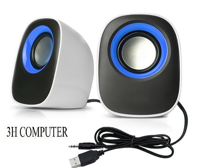 Mua Loa máy tính YOBO L12 âm thanh nghe cực hay ở đâu tốt?