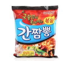 Mì trộn hải sản cay SAMYANG Hàn Quốc (gói)