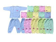 Sét 10 Bộ quần áo sơ sinh Baby Born cho bé