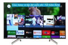 Bảng Giá Android Tivi Sony 43 inch KD-43X8500F Tại An Nguyên Group