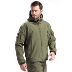 Áo TAD da cá mập – Mẫu 2017 giữ nhiệt tốt tặng 1 patch dán trị giá 40k
