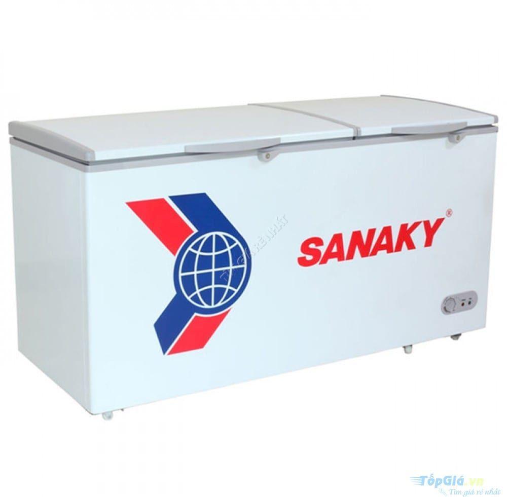 TỦ ĐÔNG SANAKY 1 NGĂN VH-668HY2