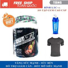Pre-Workout Outlift – Nutrex