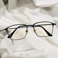 Gọng kính cận tăm vuông (có cắt kính cận, viễn )