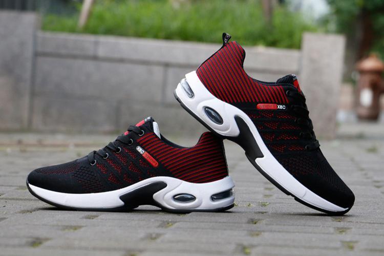 Giày Nam Đẹp Thể Thao Sneaker Thời Trang phong cách mới