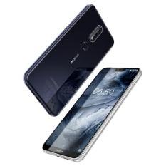 Điện thoại di động NOKIA 6.1 Plus – Hãng Phân Phối Chính Thức