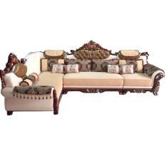 Bộ sofa da cổ điển cao cấp MNMS-CATRINA-V1 (3000*2000)