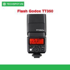 Đèn Flash Godox TT350