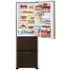 Tủ lạnh Hitachi SG38FPG(GBW)(Bạc)