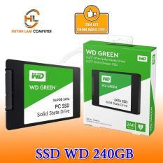 SSD 240gb WD sata 3 tốc độ ổn định 545/465MBps