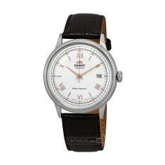 Đồng hồ nam dây da Orient Bambino 2nd Gen Version 2 FAC00008W0