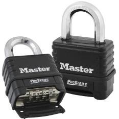 Khóa cửa chống cắt cao cấp Master Lock 1178D