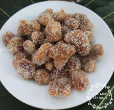 500gr me ngào đường muối ớt Tây Ninh