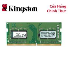RAM Kingston ValueRAM DDR4 2400MHz 4GB Laptop Memory (KVR24S17S6/4)