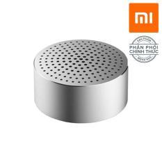 Loa nghe nhạc Bluetooth Xiaomi Mini (Bạc)