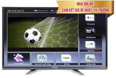 Đánh giá Internet Tivi Panasonic 32 inch TH-32ES500V Tại Mediamart