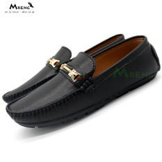 Giày Lười Nam Da Thật (GIÁ TỐT) – MRENG ML02
