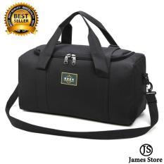Túi xách du lịch thời trang Hàn Quốc cao cấp cỡ lớn James Store TXL101