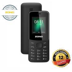 Điện thoại di động ZONO N8110 (1.8 inch) – Đen