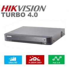 Đầu ghi HD-TVI DVR 16 Kênh Hikvision DS-7216HQHI-K2 (4.0MP )