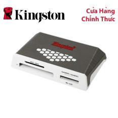 Đầu đọc USB 3.0 Kingston tốc độ cao FCR-HS4